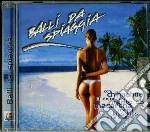 BALLI DA SPIAGGIA cd musicale di AA.VV.