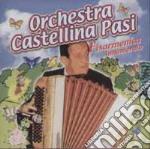 ORCHESTRA CASTELLINA PASI (FISARMONICA I cd musicale di AA.VV.
