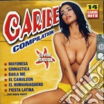 CARIBE COMPILATION cd musicale di AA.VV.