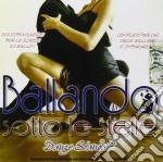 BALLANDO SOTTO LE STELLE: DANZE STANDARD cd musicale di AA.VV.