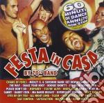 FESTA IN CASA cd musicale di AA.VV.