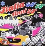 ITALIA ANNI 60'/70'/80' (3CD) cd musicale di AA.VV.