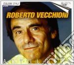Antologia cd musicale di Roberto Vecchioni