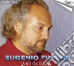 ANTOLOGIA (2cd digipack) cd musicale di FINARDI EUGENIO