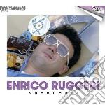 Antologia cd musicale di Enrico Ruggeri