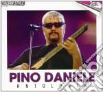 Antologia cd musicale di Pino Daniele