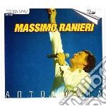 Antologia cd musicale di Massimo Ranieri