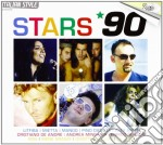 Italian style - stars 90 cd musicale di Artisti Vari