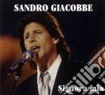 Signora mia cd musicale di Sandro Giacobbe