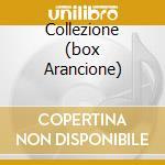 COLLEZIONE (BOX ARANCIONE) cd musicale di Zero renato vol.1