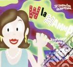 W la mamma cd musicale di Artisti Vari
