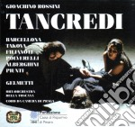 Tancredi-filianoti,o.r.t.,gelmetti ps'9 cd musicale di G. Rossini