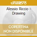 DRAWING cd musicale di RICCIO ALESSIO