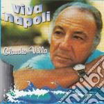 Claudio Villa - Viva Napoli cd musicale