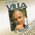 Claudio Villa - Il Mito cd musicale