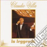 Claudio Villa - La Leggenda cd musicale