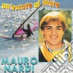 Mauro Nardi - Un' Estate Al Mare cd musicale