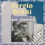 Sergio Bruni - Reginella cd musicale