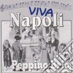 Peppino Brio - Viva Napoli cd musicale