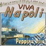 Peppino Brio - Viva Napoli 2 cd musicale