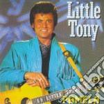Little Tony - Pamela cd musicale