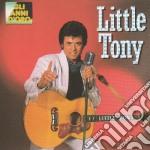 Little Tony - Gli Anni D'Oro cd musicale