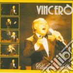 Claudio Villa - Vincero' cd musicale