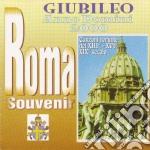 Roma Souvenir cd musicale