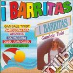 Barritas (I) - Gambale Twist cd musicale
