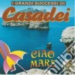 Ciao mare cd musicale di Raoul Casadei