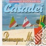 Romagna mia cd musicale di Raoul Casadei
