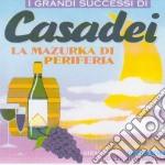 La mmmazurca di periferia cd musicale di Raoul Casadei