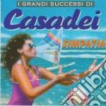 Simpatia cd musicale di Raoul Casadei