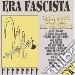 Era Fascista #05 cd musicale