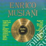 Enrico Musiani - Golden Hits cd musicale