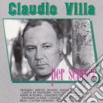 Claudio Villa - Per Sempre cd musicale