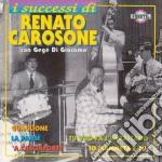 Renato Carosone - I Successi  cd musicale