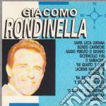 Giacomo Rondinella - Canta Napoli cd musicale
