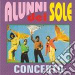 Alunni Del Sole - Concerto cd musicale
