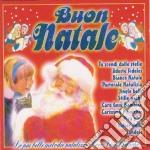 Buon Natale cd musicale