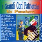 Canti Patriottici - Va Pensiero cd musicale