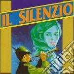 Oscar Valdambrini - Il Silenzio cd musicale