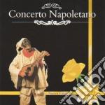 Concerto Napoletano - Giallo cd musicale