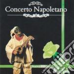 Concerto Napoletano - Verde cd musicale