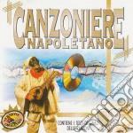 Canzoniere Napoletano Oro cd musicale di Artisti Vari