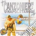Canzoniere Napoletano Argento cd musicale di Artisti Vari
