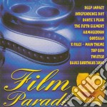 Film Parade 2 cd musicale