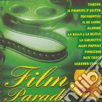 Film Parade 3 cd musicale