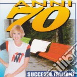 Anni 70 Successi Italiani 2 cd musicale