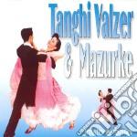 Invito Al Ballo - Tanghi Valzer & Mazurke 2 cd musicale